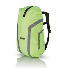 pláštenka batohu XLC reflexná žltá