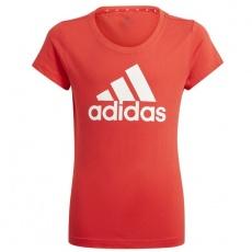 Adidas Essentials Big Logo Tee Jr GN4072