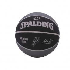 Basketball Spalding NBA Team San Antanio 83512Z