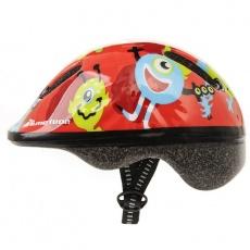Bicycle helmet Meteor Jr 24554-24555