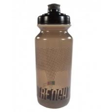 Fľaša Strenght 500 ml, čierna