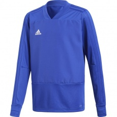 Adidas Condivo 18 Training Top Junior CG0390 football jersey