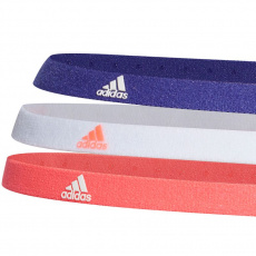 Headband adidas Hairbands 3 pcs. OSFM W