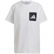 Adidas Lace Camo GFX 1 W GT8832 T-shirt