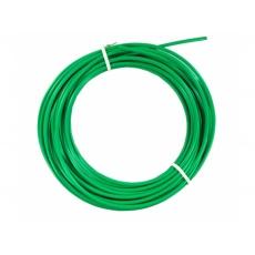 bowden radiacej 1.2/5.0mm SP 10m zelený role