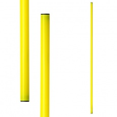 Gymnastic stick Meteor 100 cm 15036