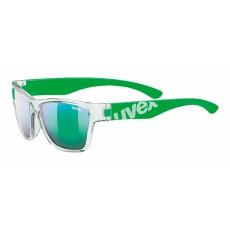 okuliare UVEX Sportstyle 508 zelené