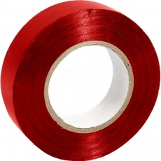 Tape for gaiters Select red 19 mmx15m 0563