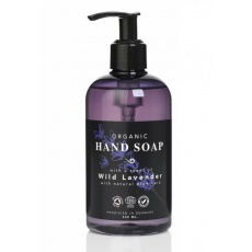 mydlo tekuté Eco Clean levanduľa 300 ml
