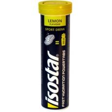 tablety ISOSTAR citron