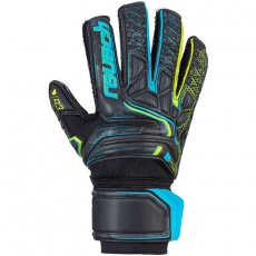 Goalkeeper gloves Reusch Attrakt R3 Jr 5072735 7052