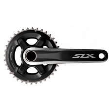 kľuky SHIMANO SLX FC-M7000 175mm 36-26 zubov, 11 speed, HOLLOWTECH II, Dynasis II