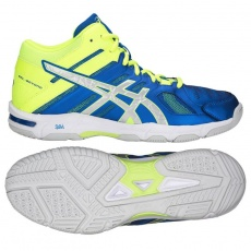 Asics Gel Beyond 5 MT M B600N-400 volleyball shoes