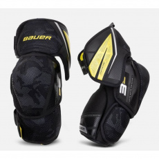 Bauer Supreme 3S Intermediate M hockey elbow pads