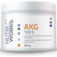 AKG 100% 200g (L-arginin-alfa-ketoglutarát)