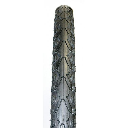 plášť KENDA Khan 26x1,75 (559-47) (K-935) černý