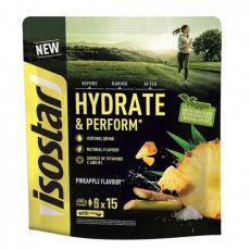 Isostar Sport Drink Conc. NEW 450g pineapple