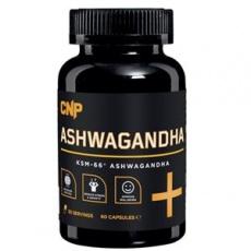 Ashwaganda (KSM-66) 500mg 60 kapslí