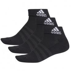 Adidas Cush Ank 3PP DZ9379 socks