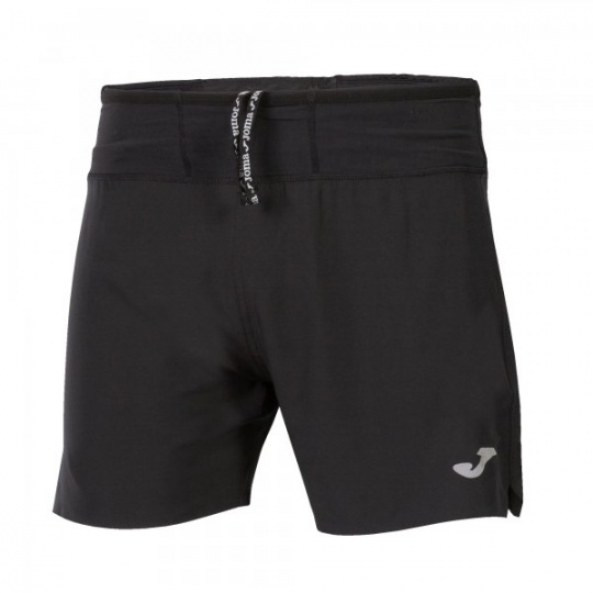 SHORT TRAIL MICRO BLACK