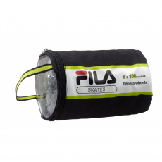 FILA SKATES FILA WHEELS 6x100MM/84A WHITE Biela