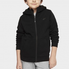 4F Jr HJL21-JBLM001 20S fleece jacket