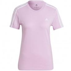 Adidas Essentials Slim T-Shirt W GL0790