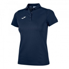 HOBBY WOMEN POLO SHIRT DARK NAVY S/S