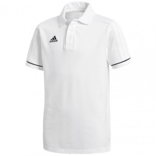Adidas TIRO 17 Cotton POLO JR