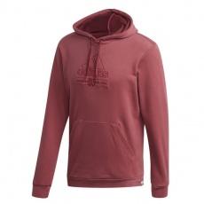 Adidas Brilliant Basics Hooded M GD3832