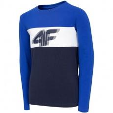 T-shirt 4F Jr HJZ20 JTSML002A 31S