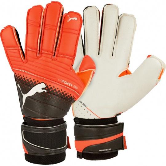 Puma goalkeeper gloves Puma evoPOWER Grip 1.3 RC 04126220