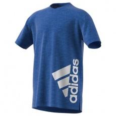Adidas Badge of Sport Summer Jr GJ6663 T-shirt