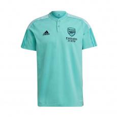 Arsenal FC 21/22 Tiro Training polo M