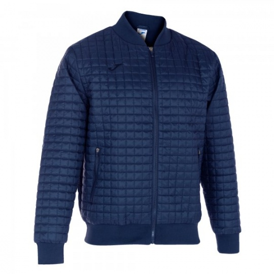 OXFORD BOMBER DARK NAVY