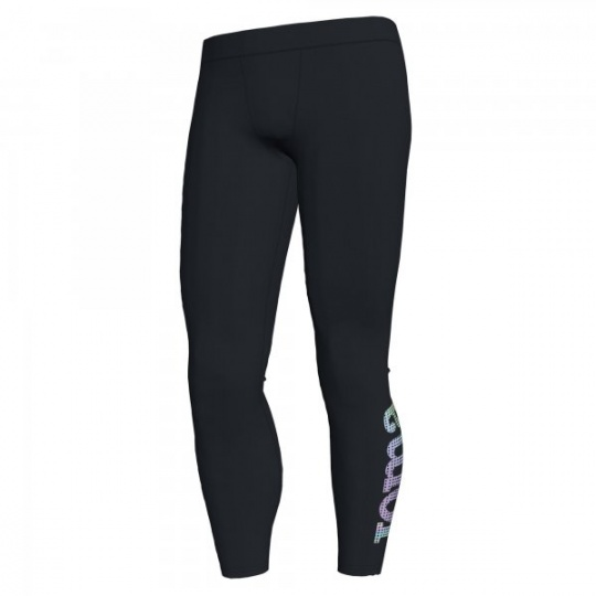 SALINAS LONG TIGHT BLACK