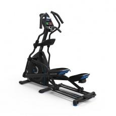 Nautilus E628 Programmed elliptical cross trainer
