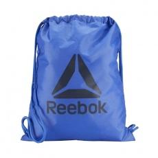 Bag Reebok Act FON Gymsack DU2975 blue
