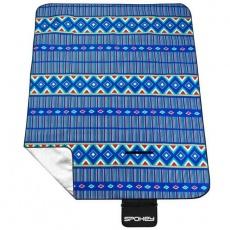 Picnic blanket Spokey Pane 150x180 927388