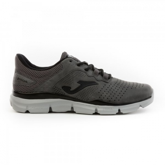 C.CETUS MEN 2012 GREY