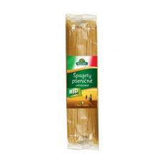 špagety pšeničnej celozrnnej BIOLINIE 500g