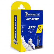 """duše MICHELIN AIR STOP 27.5""""x1.90/2.7 (48 / 62-584) FV / 40mm"""