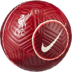 Ball Liverpool FC Strike