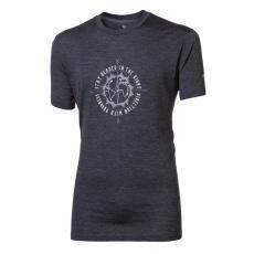 "Progress OS SULLAN ""COMPASS"" pánske merino tričko"