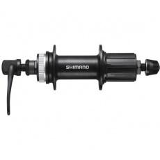náboj Shimano FH-TY505 zadní 32d 7r černý servisní balení