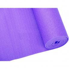 yoga mat 172x61x0,4cm purple