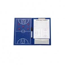 RUCANOR 27317 tactical basketball board