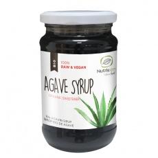 Agave Sirup Bio 370ml (Sirup z agáve)