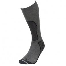 Lorpen Vapor Gray SPFL 850 socks