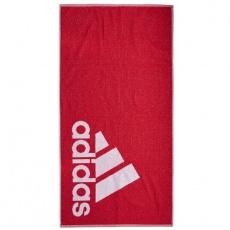 Adidas towel 50 cm x 100 cm GM5822